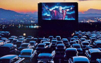 Film cult sotto le stelle: stasera apre il drive-in di Scalo Milano